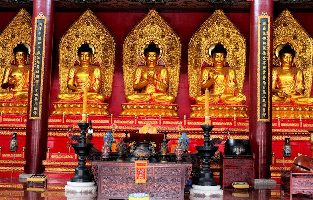 zhaoxian_fuqing temple_2