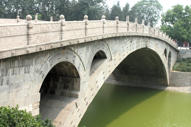 zhaoxian_zhaozhou bridge