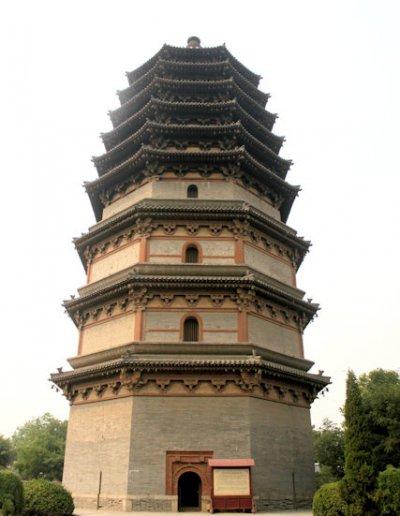 zhengding_linxiao ta