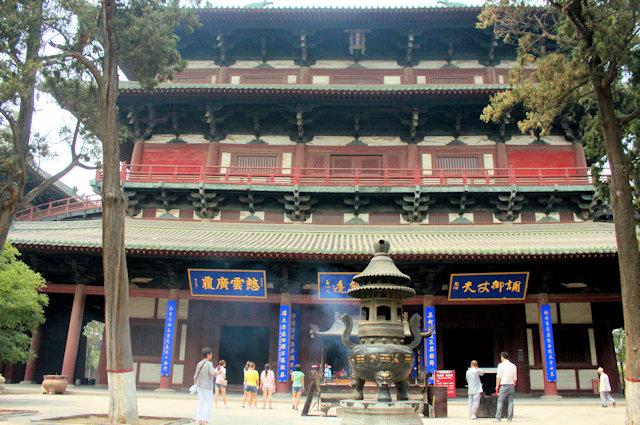zhengding_longxingsi temple