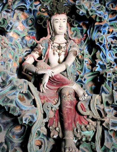 zhengding_longxingsi temple_2