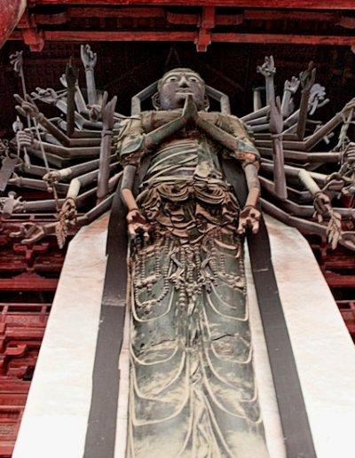 zhengding_longxingsi temple_5