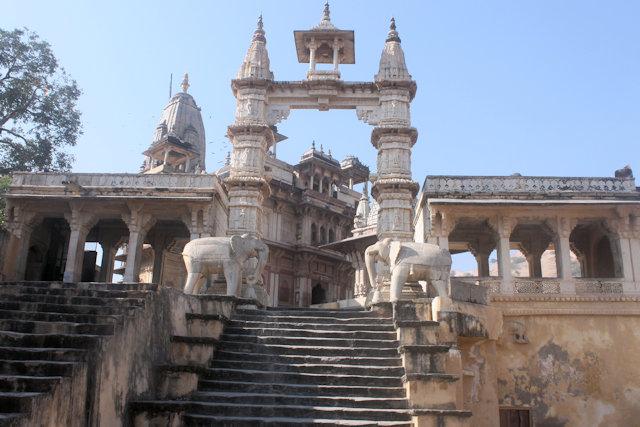 amber_sri jagat siromani temple