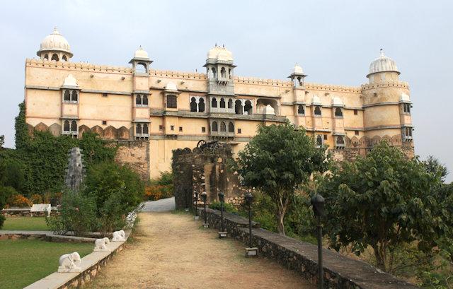 bambora_karni fort