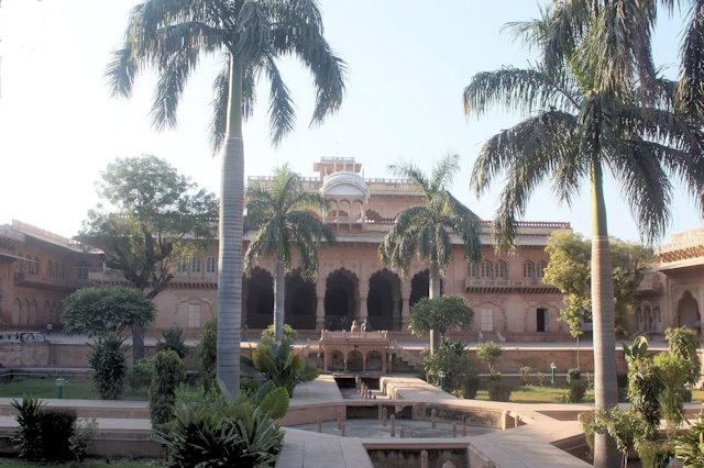 bharatpur_lohagarh fort complex