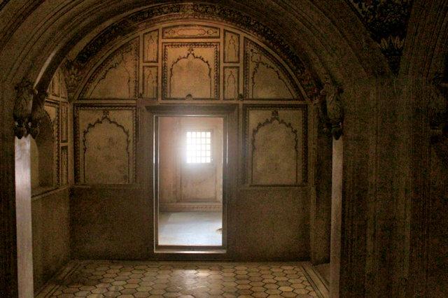 bharatpur_lohagarh fort complex_2