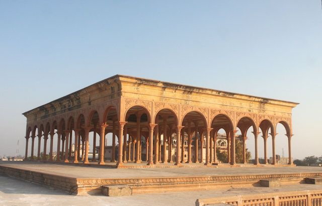 bharatpur_lohagarh fort complex_3