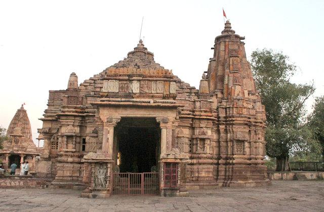 bijoliya_undeshwar temple