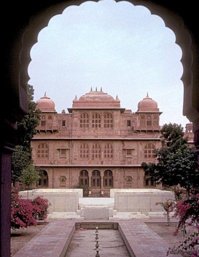 bikaner_lalgarh palace