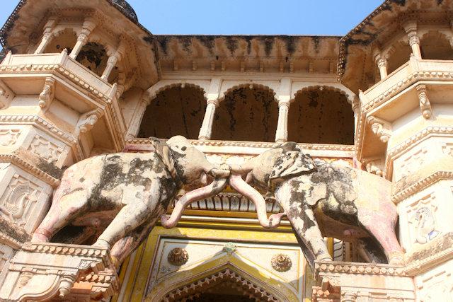 bundi_garh palace