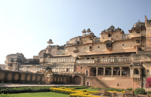 bundi_garh palace_chitrashala_3