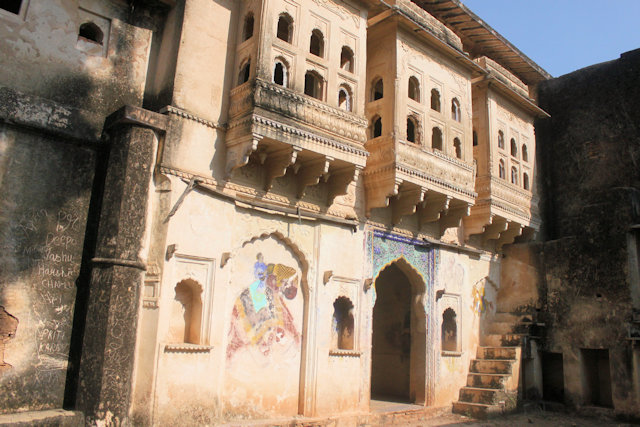 bundi_taragarh fort
