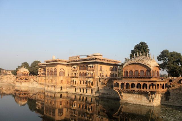 deeg_water palace complex