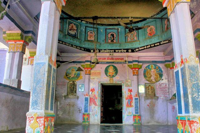 deogarh_shiva temple