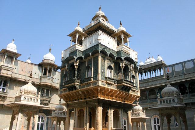 dungarpur_udai vilas palace