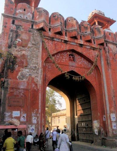 jaipur_city gate