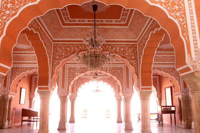 jaipur_city palace