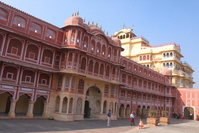 jaipur_city palace_2