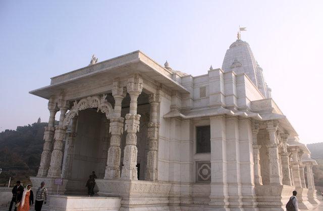 jaipur_lakshmi narayan temple