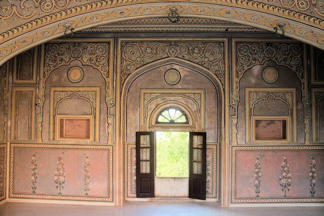 jaipur_nahargarh fort_2