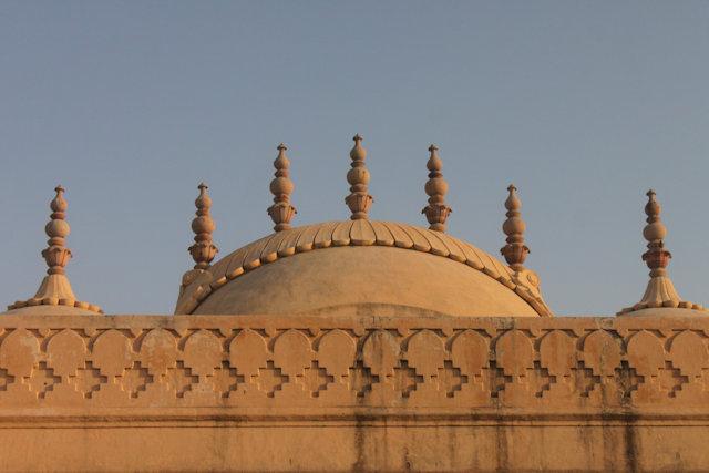 jaipur_nahargarh fort_3