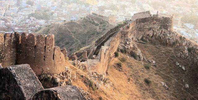 jaipur_nahargarh fort_4