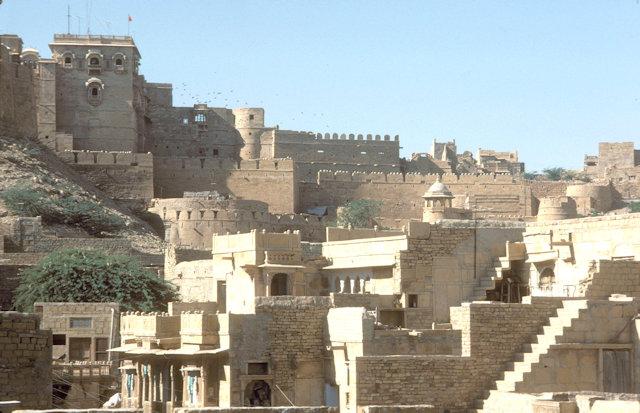 jaisalmer_city wall_2