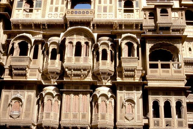 jaisalmer_haveli windows