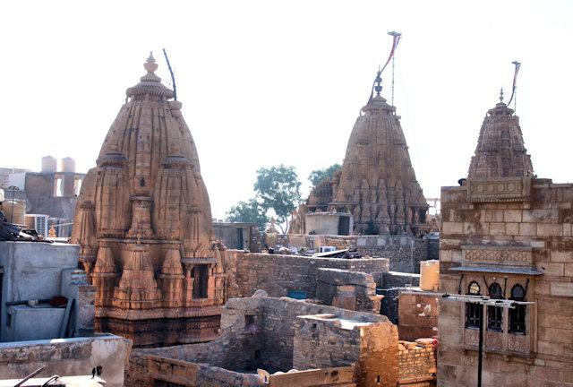 jaisalmer_hindu temple_3