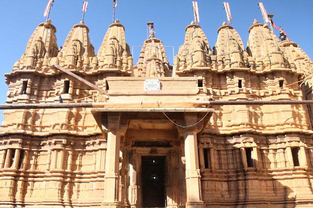 jaisalmer_jain temples