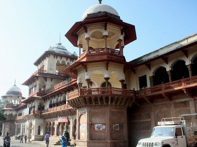 jhalawar_garh palace