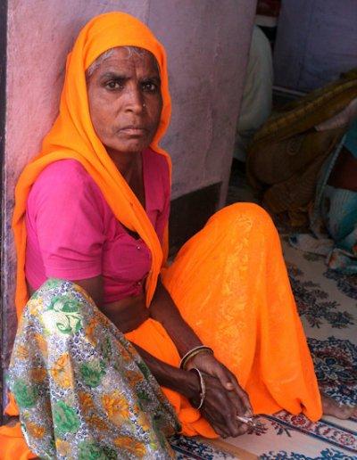 jhalrapatan_rajput woman