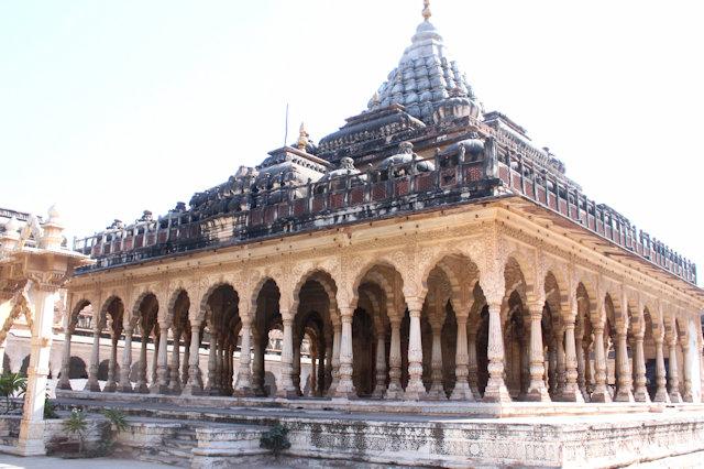 jodhpur_mahamandir temple