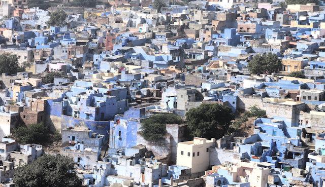 jodhpur_overview