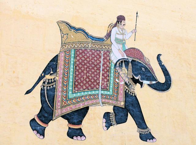 jodhpur_pal haveli_fresco