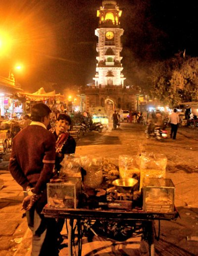jodhpur_sardar market_2