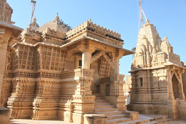 lodurva_parshvanatha temple_2