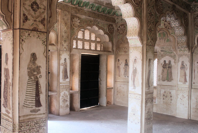 nagaur_ahichhatragarh fort_6