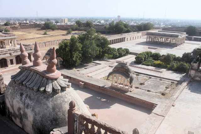 nagaur_ahichhatragarh fort_7