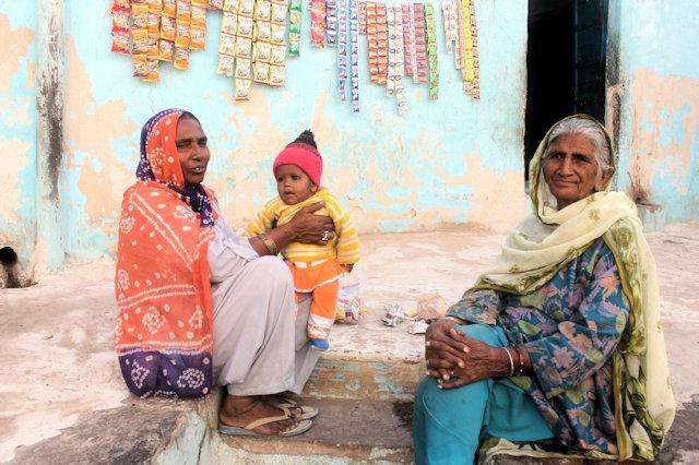 nagaur_hindu family