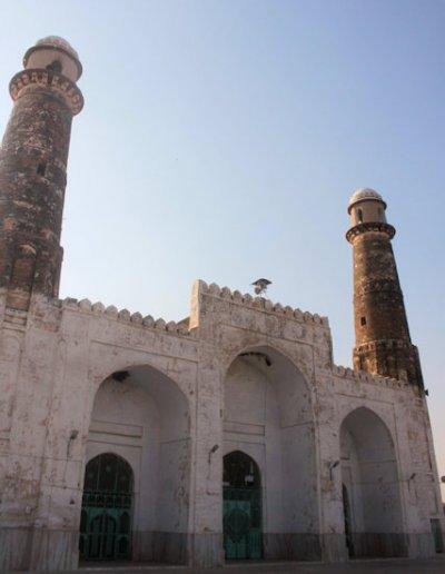 nagaur_jami masjid