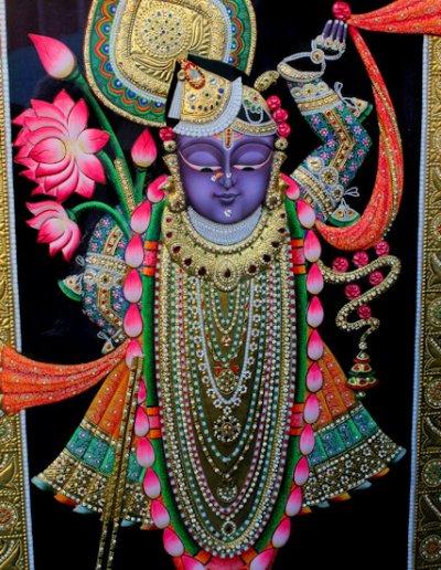 nathdwara_krishna image