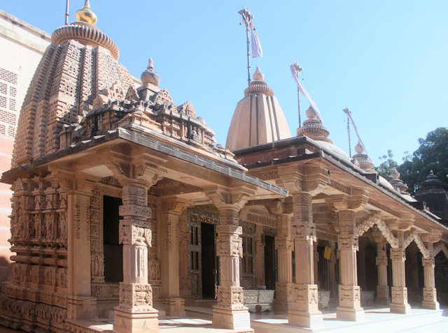 osian_mahavira temple_2