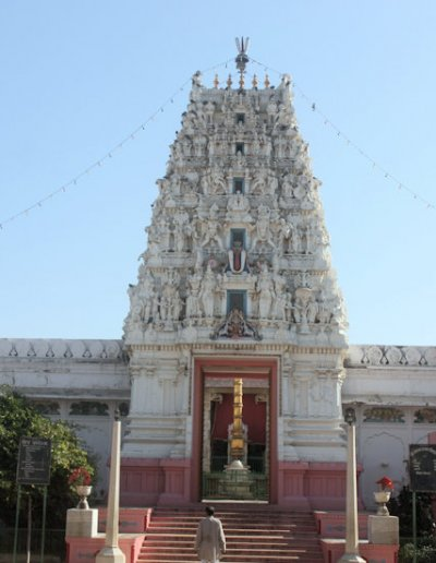 pushkar_ramavaikunth temple