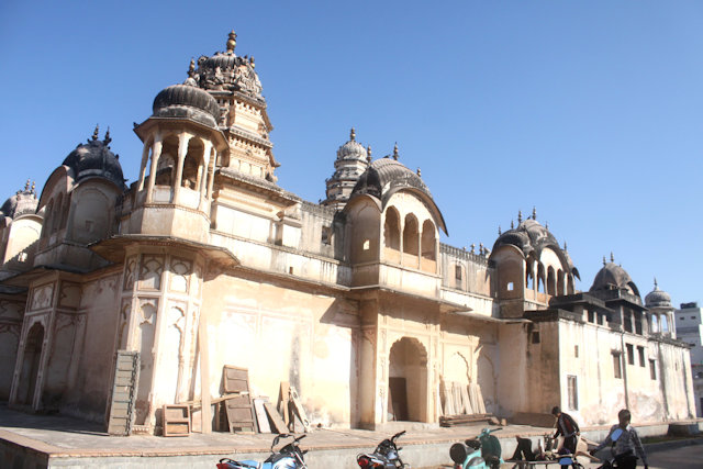 pushkar_varah temple