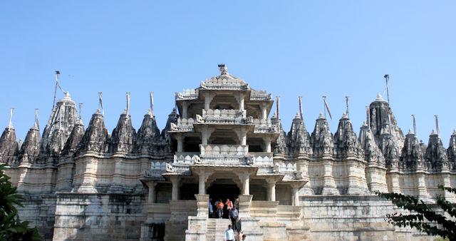 ranakpur_adinatha temple