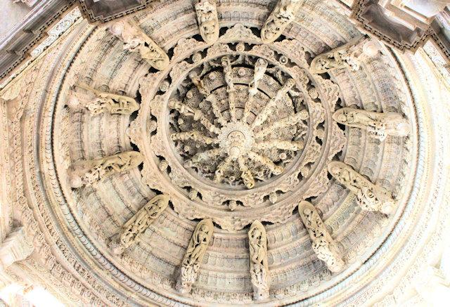 ranakpur_adinatha temple_2