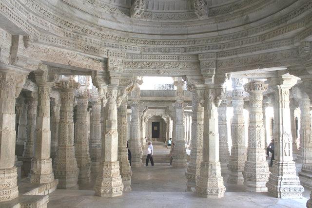 ranakpur_adinatha temple_5