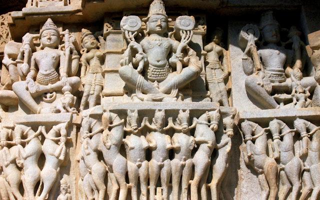 ranakpur_surya temple