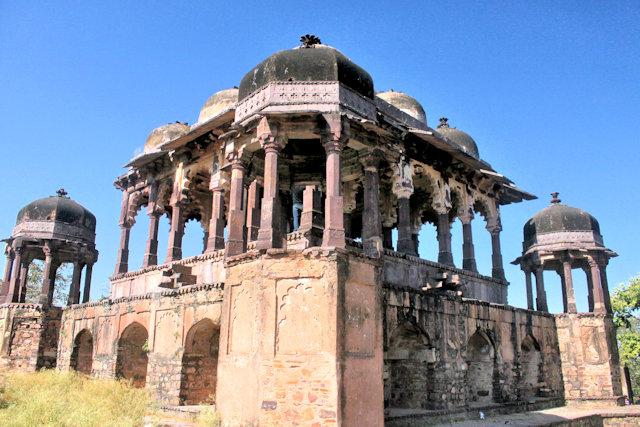 ranthambhor_fort